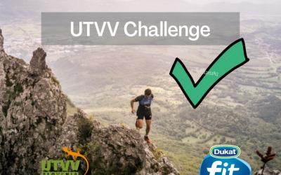 Ultra Trail Vipava Valley Virtual Challenge; 7 – 15 November