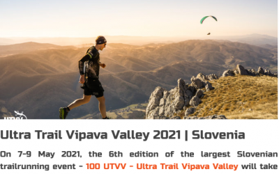 Run and Travel Poland About UTVV Slovenia 2021!
